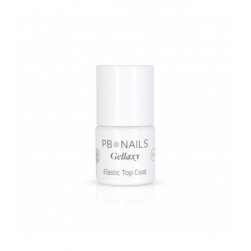 GELLAXY ELASTIC TOP COAT
