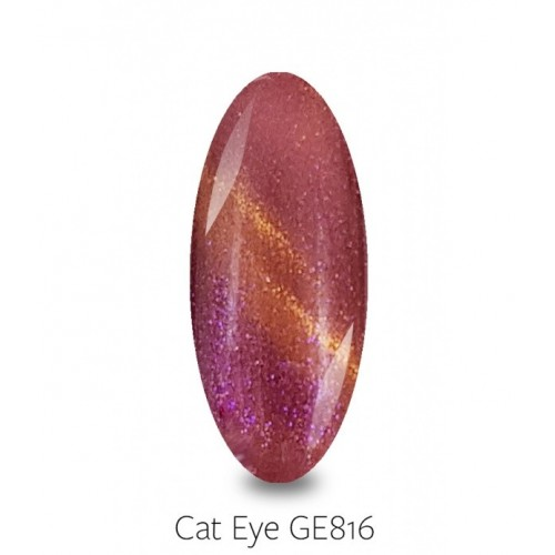 PB NAILS GELLAXY CAT EYE 816