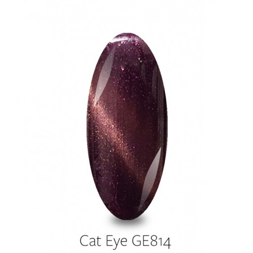 PB NAILS GELLAXY CAT EYE 814