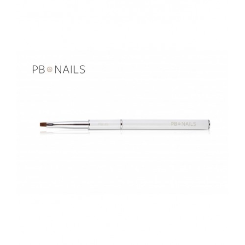 GEL BRUSH FLAT 2